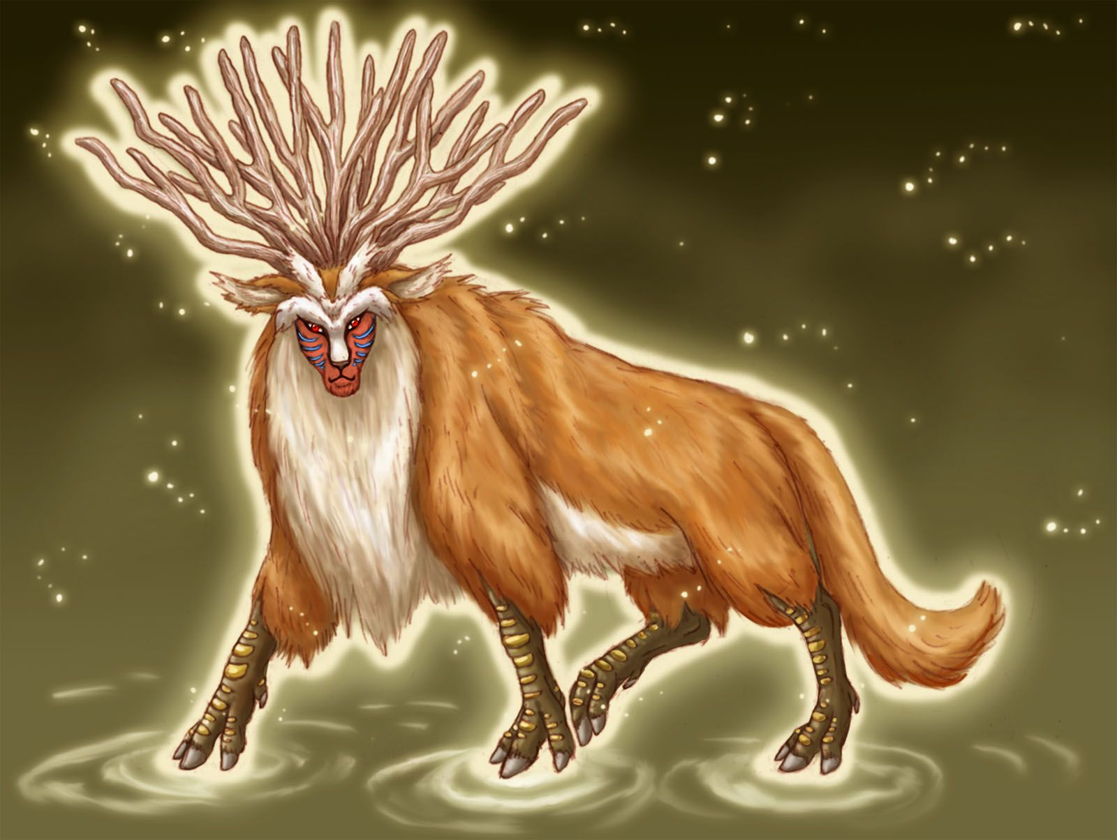 Cool Mythical Creatures Google Search Cool Mythical Creatures