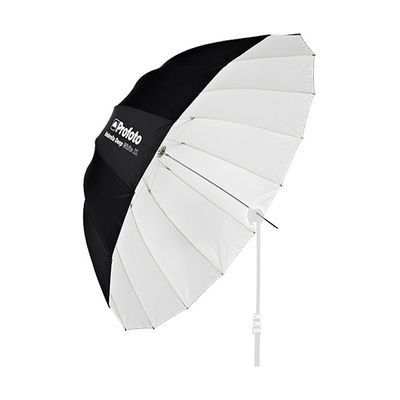 Profoto Paraplu Diep Wit L 130cm