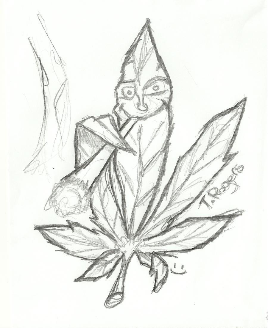 Pingl par margot jullien sur alex pinterest dessin id e dessin et dessin magnifique - Coloriage feuille de cannabis ...