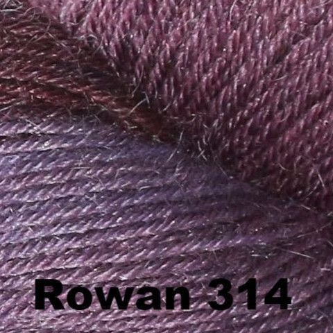 Rowan Fine Art Sock Yarn
