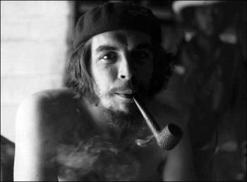 """""""I know you are here to kill me. Shoot, coward, you are only going to kill a man."""" • Ernesto Ché Guevara"""
