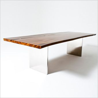 Skagen Dining Tables By Scan Design   Organic Meets Contemporary   Best Of  Both Worlds. These Are Selling Briskly. Made Of Suarina Wood, Each Piece Is  ...