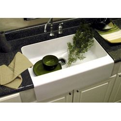 456 Acrylic Kitchen Sink 33 X 21 Single Bowl A Front No Drillings Microban Protected Primrose By Corstone