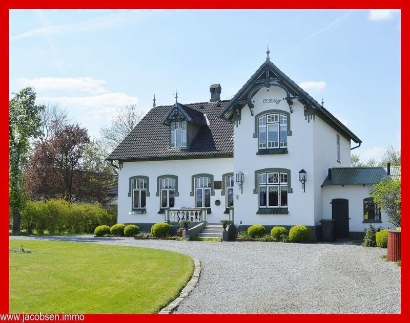 6,5 Zimmer Einfamilienhaus zum Kauf in Bollingstedt mit ca. 1.264 qm Grundstücksfläche (ScoutId 84458436)
