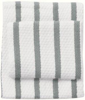 Basket Weave Towels