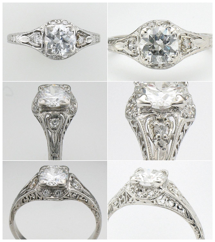 Complete Ring Restoration