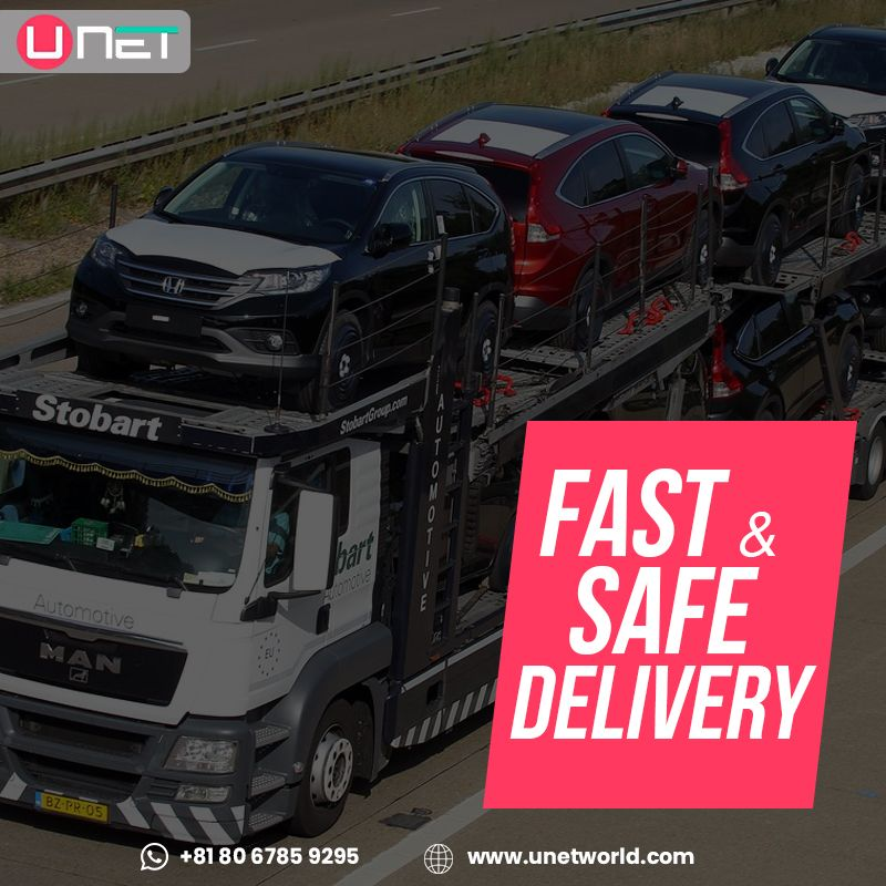 #Unet is one of the leading and highly trusted used car export company in Tokyo, Japan. Our company currently exports used cars to small and medium-sized car dealerships in Asia, South America, and Europe. To provide the best customer experience, we offer express & secure shipping, 24x7 customer support, secure transactions, export documents, and live shipping status.    WhatsApp +81 80 6785 9295  #japanesecar #JapaneseUsedCars #StockAlert #usedcars #japanusedcars
