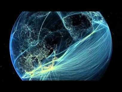 VIDEO: Welcome to the Anthropocene
