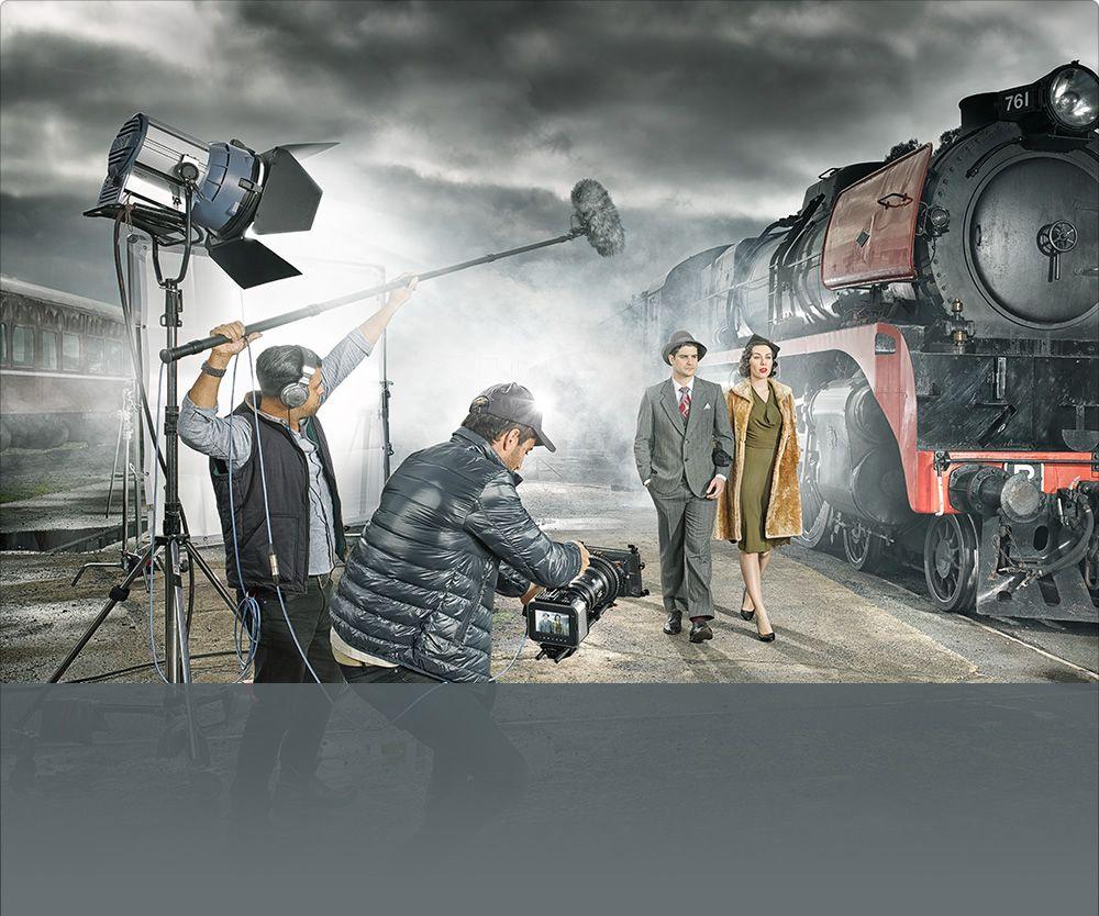 Blackmagic Cinema Cameras Are True Wide Dynamic Range