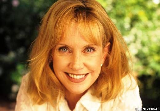 """Muere Mary Ellen Trainor, actriz de la saga """"Arma Mortal"""" Mary Ellen Trainor  #MaryEllenTrainor"""