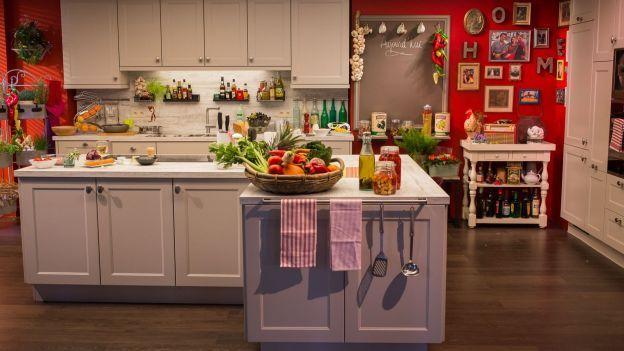 Les 25 meilleures id es de la cat gorie cuisine eggo sur for Cuisines encastrees