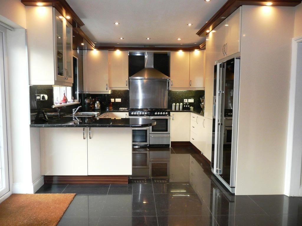 Why Professional Kitchen Fitting Services in Manchester ...