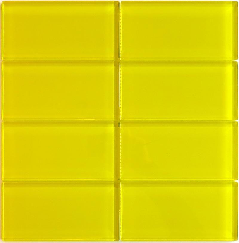 Charming 3X6 Subway Tile Backsplash Thin 4 Inch White Ceramic Tiles Square 4 X 8 Ceramic Tile 6 X 12 Floor Tile Old Acoustical Tiles Ceiling RedAdhesive For Ceiling Tiles Glass Subway Tile 3x6 Butter Yellow Tile Perfect For Any Tile ..