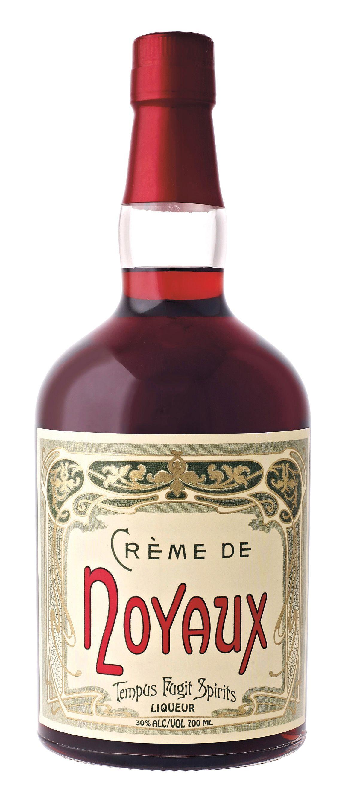 Crème de Noyaux Bottle, Whiskey bottle, Liquor