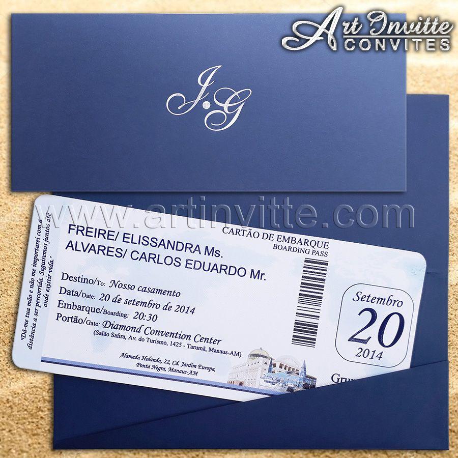 ad0c389f764 Convite de casamento destination