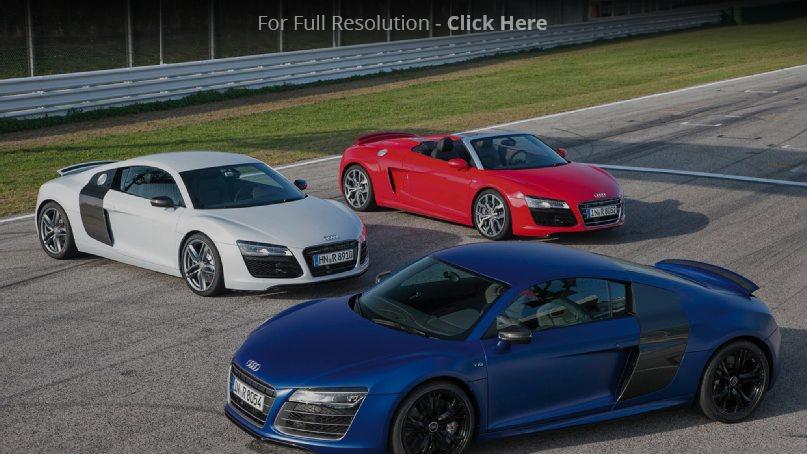 Audi R V Plus Commercial Cars Pinterest Audi R V - Audi r8 commercial