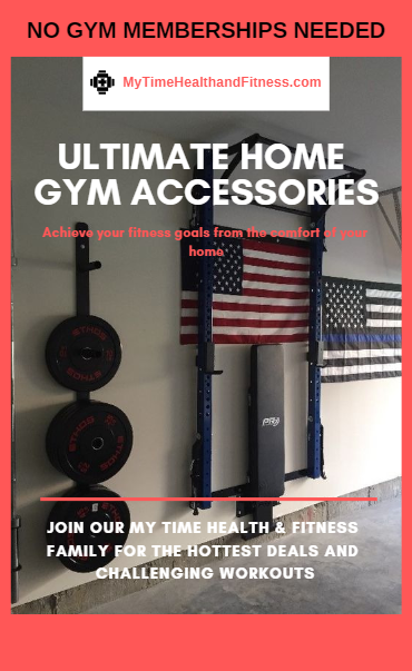 View a compilation of the basic and advanced home gym accessories