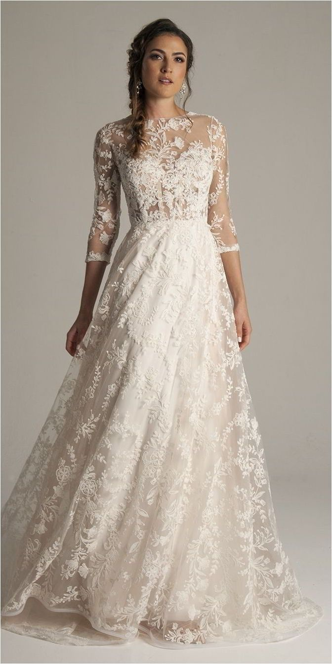 Country wedding dresses uncover the ideal bridal dress out of the