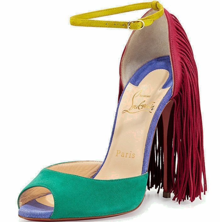 louboutin red sole Very Popular For Christmas Day,Very Beautiful for life.