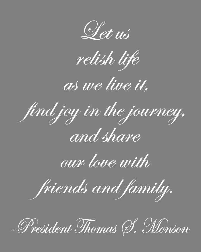 Find Joy In The Journey Print Choose Joy Quotes Journey Quotes