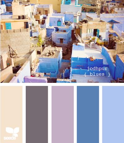 jodhpur blues