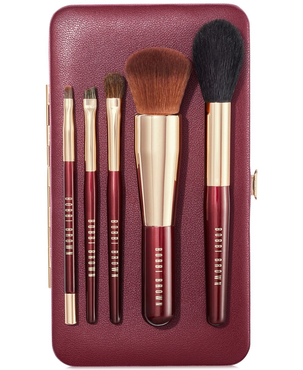 11 Gift Sets For The Beauty Obsessed On Your List Bobbi