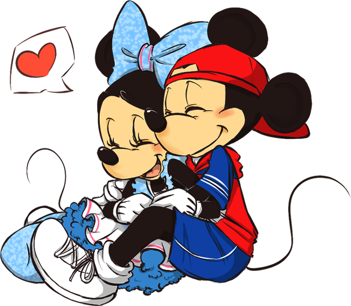 Disney Cool the Heat by ~cici-chi on deviantART | mickey ...