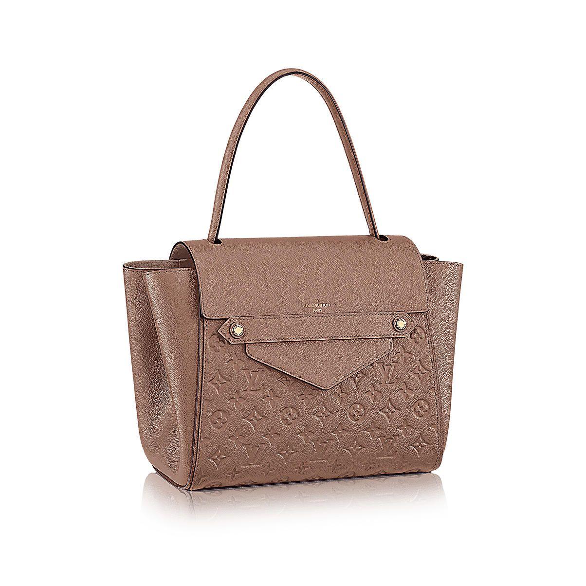 Trocadero +Monogram Empreinte Leather - Handbags  81e4ee2b37459