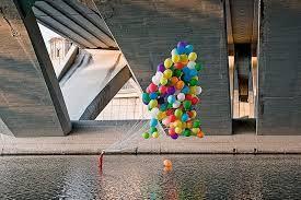 street art installations - Google Search