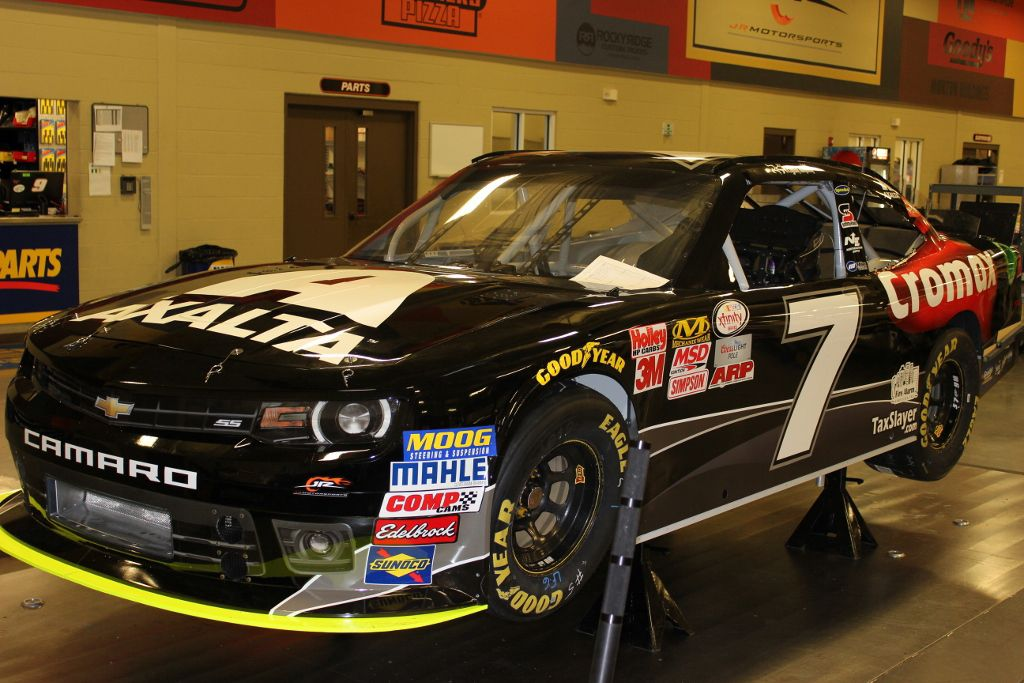 No._7_Axalta_Cromax_Chevy.2.jpg (1024×683) (With images