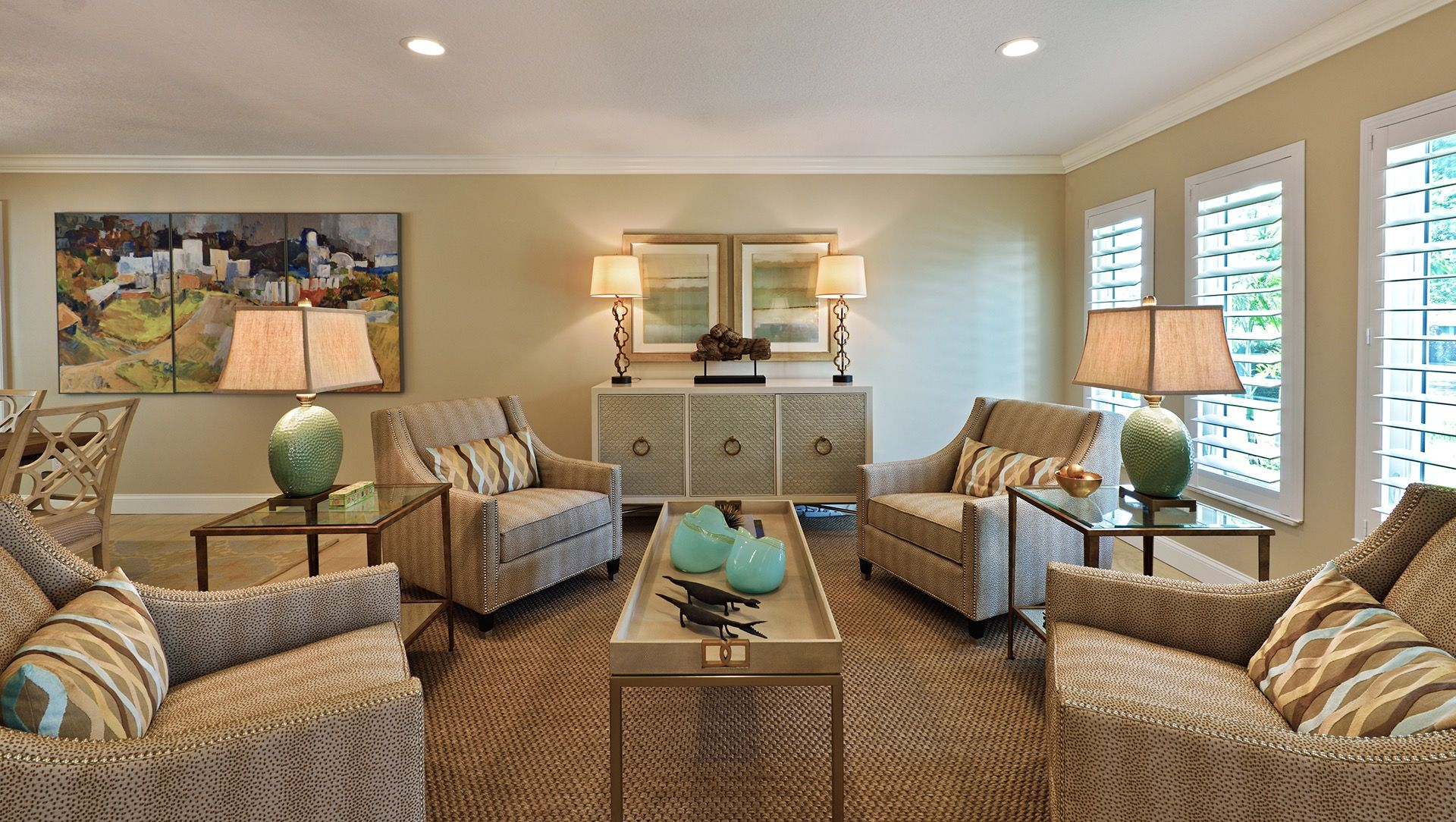100+ Tips For Creating A Comfortable And Cozy Living Room ...
