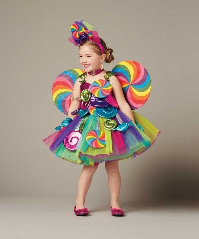 1001+ ideas for creative Halloween costumes for kids in