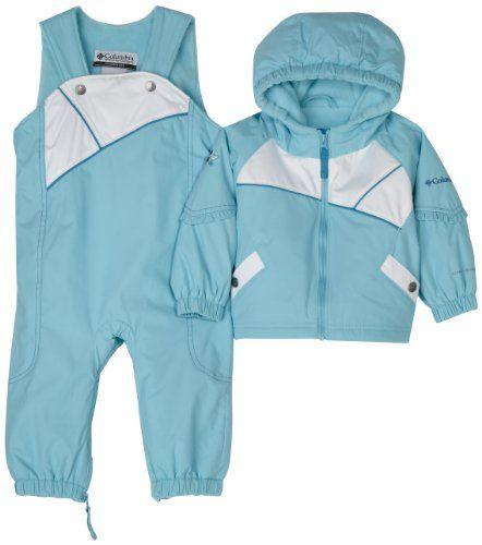 Columbia Sportswear Cuddly Kate Waterproof Set Unisex