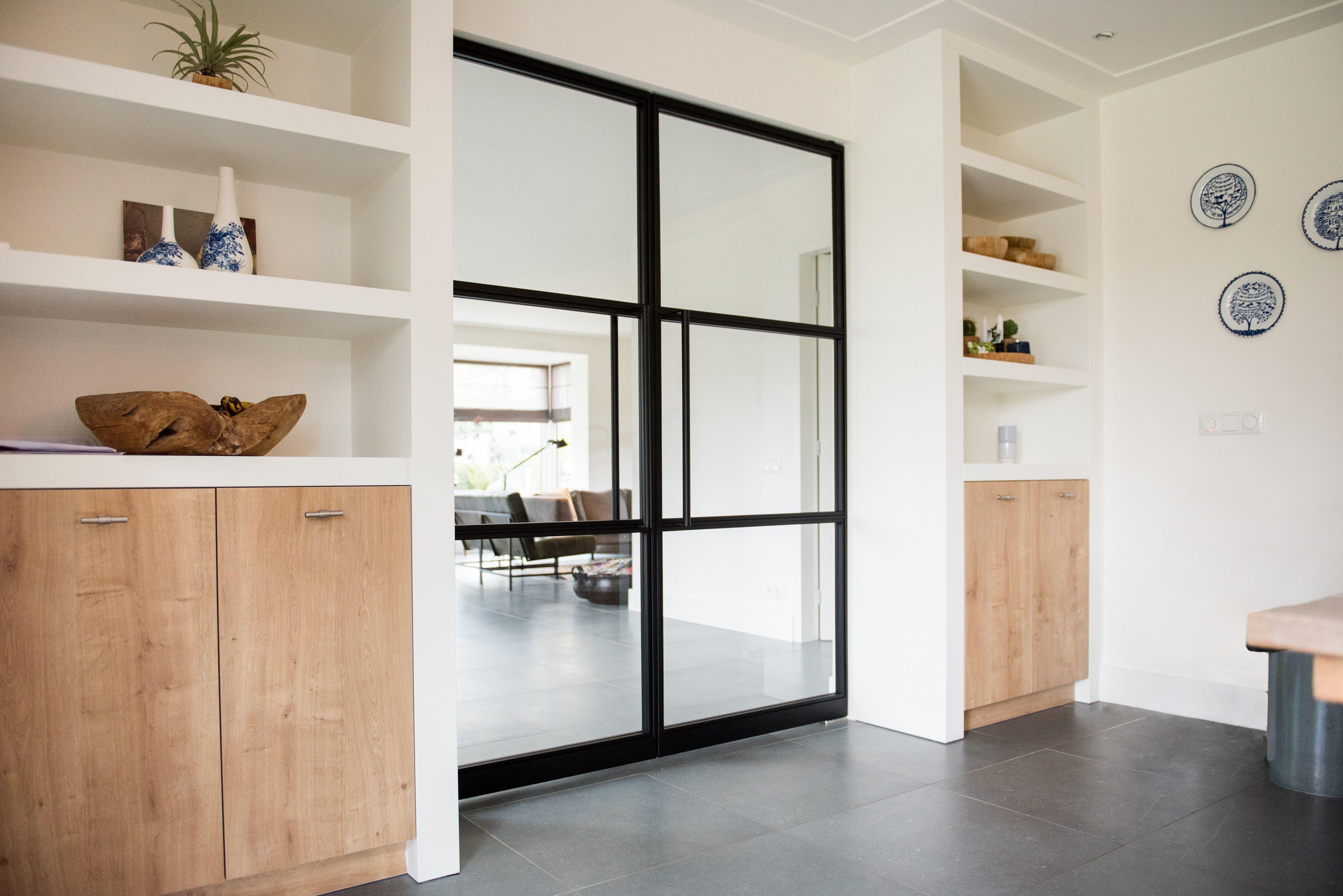 Een Stalen Deur : Droomt u ook over een stalen deur in uw huis wilt u uw stalen