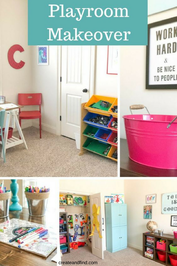 Pin On Playrooms And Kid Spaces
