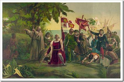 Descubrimiento de América | Descubrimiento de America y Colon ...