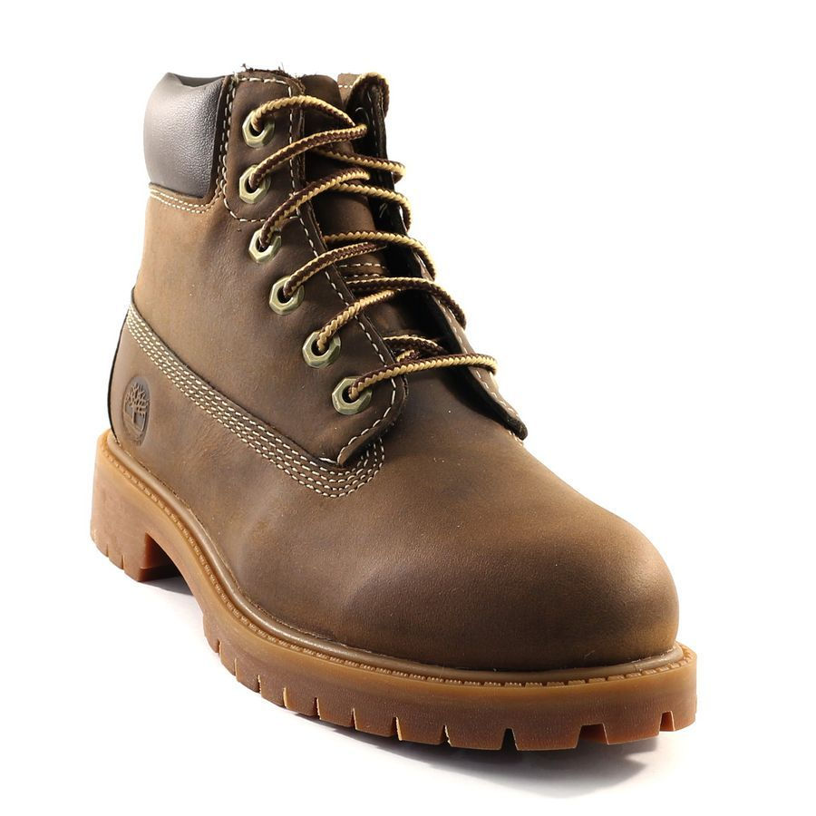 600A MARRON ouistiti 80703 TIMBERLAND le shoes fYb6I7ymgv