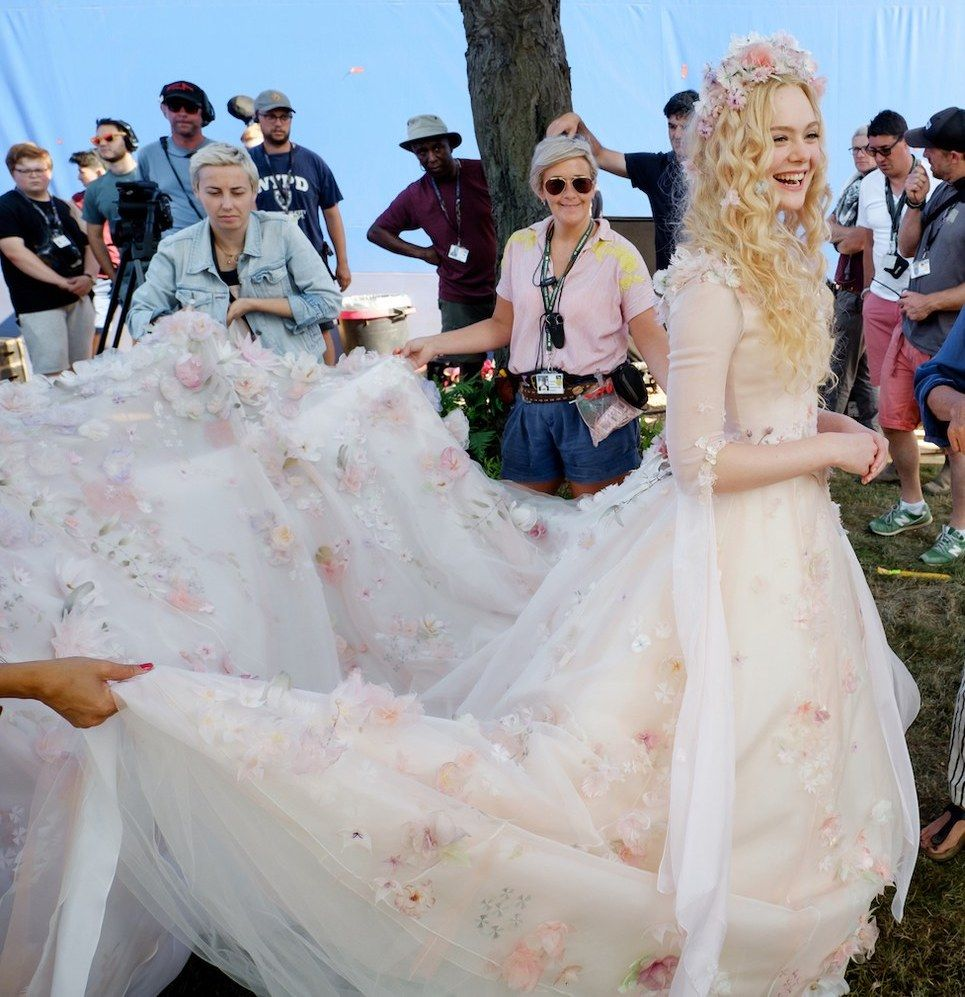 34++ Sleeping beauty wedding dress disney ideas in 2021