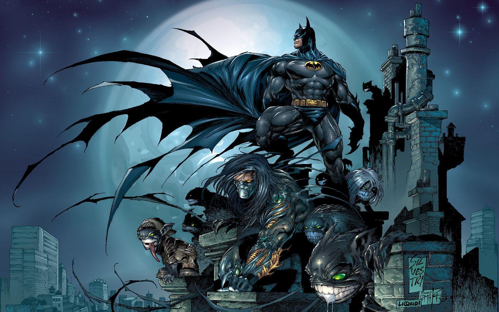 Wallpapers For > Batman Comic Wallpapers Hd | dark knight ... Batman Comic Cover Wallpaper