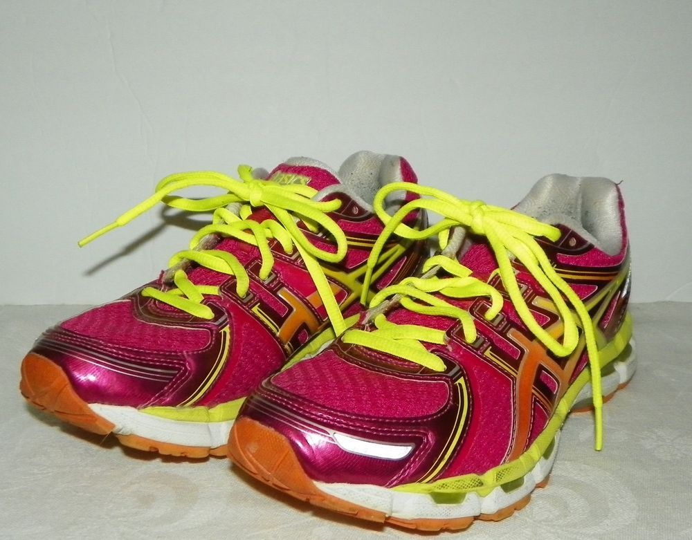 Asics Gel Kayano 19 Dynamic Duo Max Athletic Running Shoes Ebay