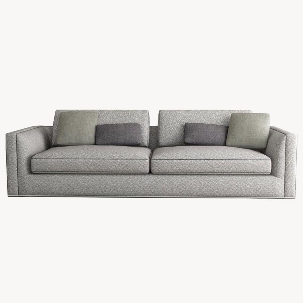 B b italia richard sofa 4 sofa sofa furniture for B b sofa