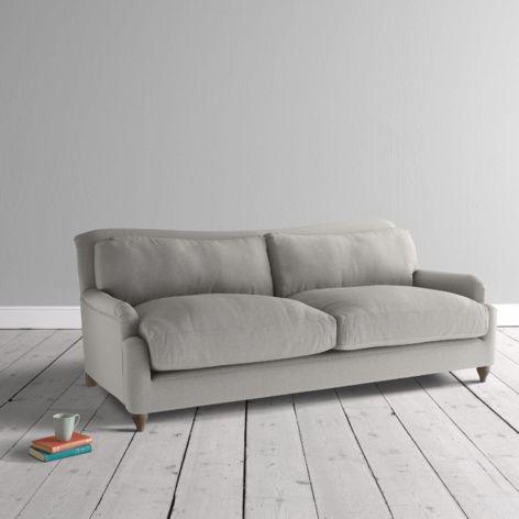Pavlova Sofa | sofas | Sofa, Loaf sofa, Comfy sofa
