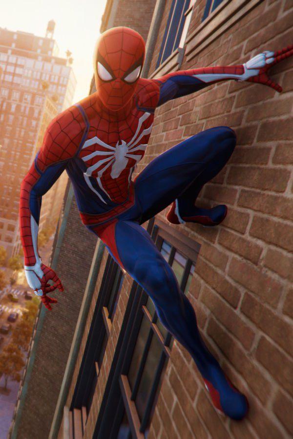 Top Ten Best Spider-Man Games: Ranked