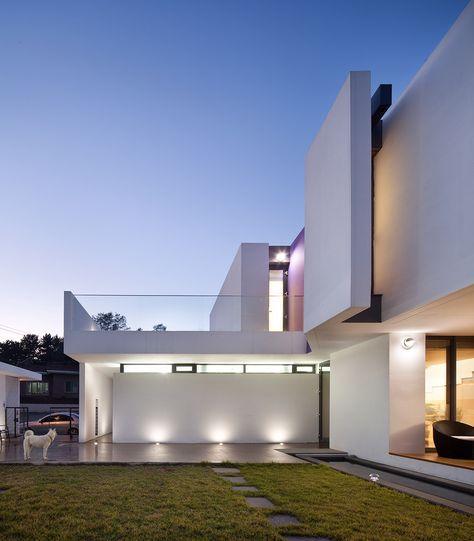 Galeria de Casa Woljam-ri / JMY architects - 6