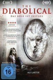 The Diabolical Trailer Deutsch
