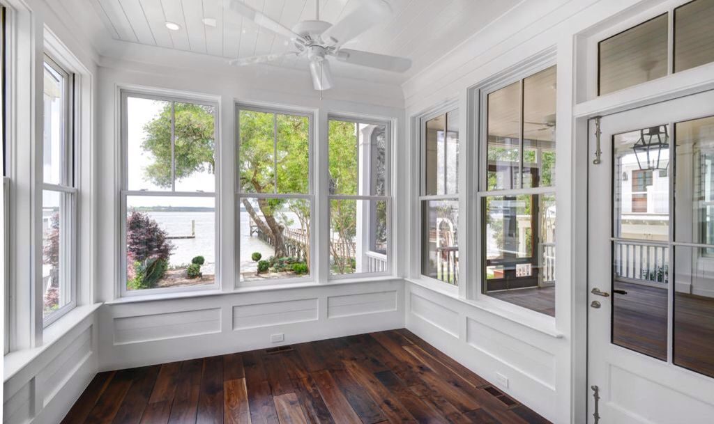 How much does it cost to build a sun room porchideas