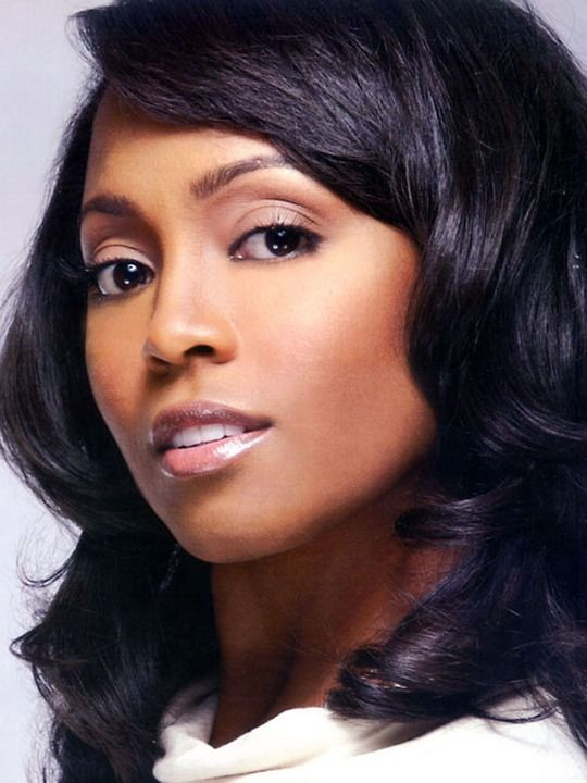 Keshia Knight Pulliam, American actress  She is best known for her