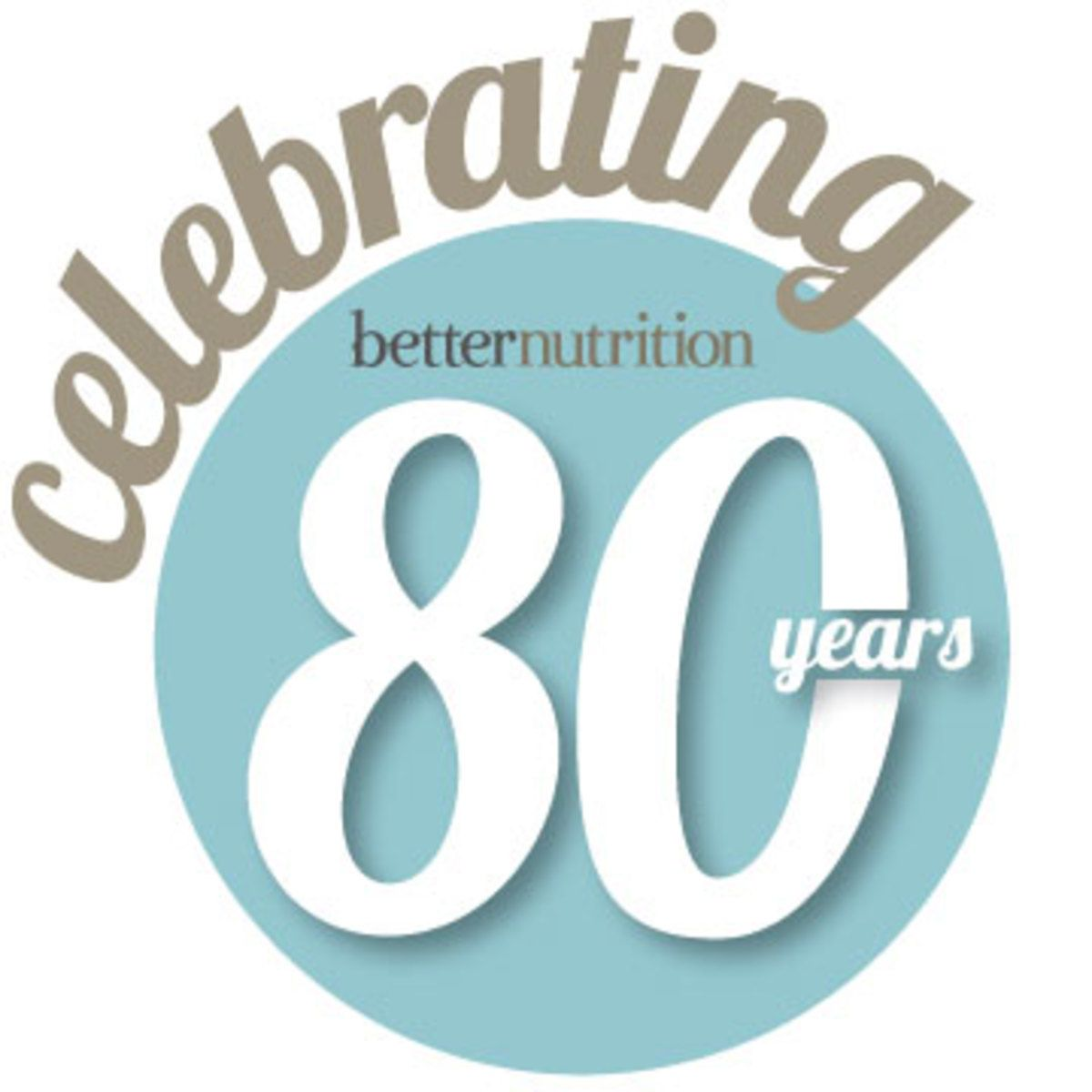 Celebrating better nutrition 80 years with images