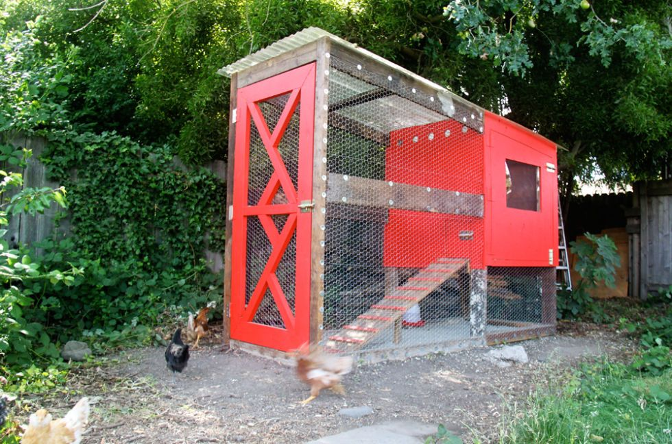 48 Diy Chicken Coops You Need In Your Backyard Diy Chicken Coop Diy Chicken Coop Plans Urban Chicken Farming