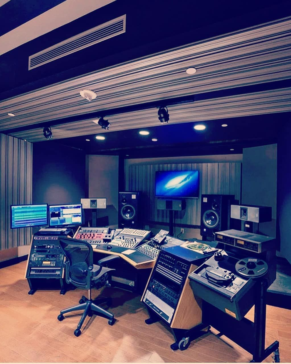 Pin By Teronexar On Music Studio Music Studio Room Music Studio Home Studio Music